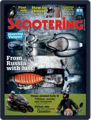 Scootering (Digital) Subscription January 20th, 2015 Issue
