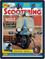 Scootering (Digital) Subscription December 16th, 2014 Issue