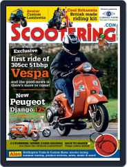 Scootering (Digital) Subscription November 25th, 2014 Issue