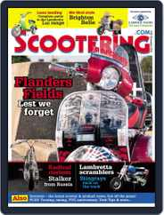 Scootering (Digital) Subscription October 21st, 2014 Issue