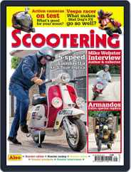 Scootering (Digital) Subscription August 26th, 2014 Issue