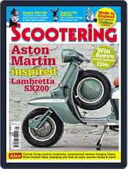 Scootering (Digital) Subscription June 24th, 2014 Issue