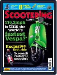 Scootering (Digital) Subscription April 22nd, 2014 Issue