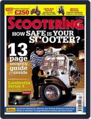 Scootering (Digital) Subscription March 25th, 2014 Issue