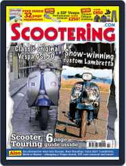 Scootering (Digital) Subscription February 25th, 2014 Issue