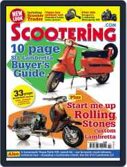 Scootering (Digital) Subscription January 21st, 2014 Issue