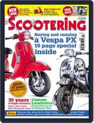 Scootering (Digital) Subscription December 24th, 2013 Issue