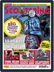 Scootering (Digital) Subscription November 26th, 2013 Issue