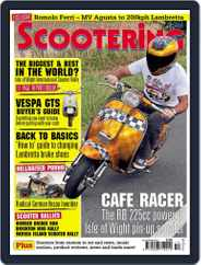 Scootering (Digital) Subscription September 24th, 2013 Issue