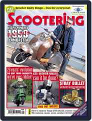 Scootering (Digital) Subscription August 20th, 2013 Issue