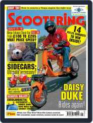 Scootering (Digital) Subscription July 23rd, 2013 Issue