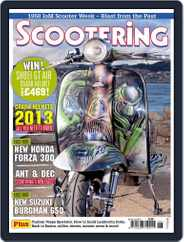 Scootering (Digital) Subscription May 21st, 2013 Issue