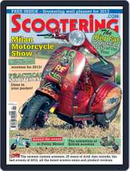 Scootering (Digital) Subscription December 18th, 2012 Issue