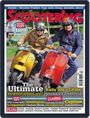 Scootering (Digital) Subscription November 20th, 2012 Issue