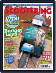 Scootering (Digital) Subscription October 23rd, 2012 Issue