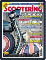 Scootering (Digital) Subscription September 25th, 2012 Issue