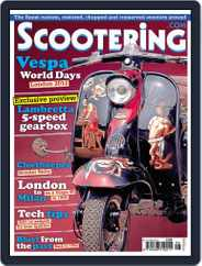 Scootering (Digital) Subscription July 24th, 2012 Issue