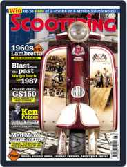 Scootering (Digital) Subscription June 6th, 2012 Issue