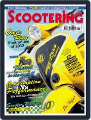 Scootering (Digital) Subscription April 24th, 2012 Issue