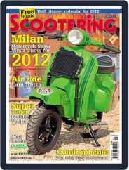 Scootering (Digital) Subscription December 20th, 2011 Issue
