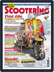 Scootering (Digital) Subscription November 22nd, 2011 Issue
