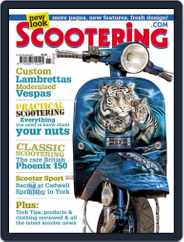 Scootering (Digital) Subscription November 10th, 2011 Issue