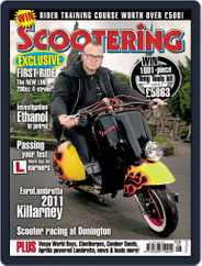 Scootering (Digital) Subscription July 26th, 2011 Issue