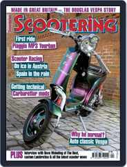 Scootering (Digital) Subscription March 21st, 2011 Issue