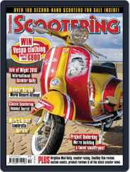 Scootering (Digital) Subscription October 20th, 2010 Issue