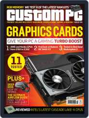 Custom PC UK (Digital) Subscription April 1st, 2020 Issue