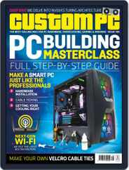 Custom PC UK (Digital) Subscription January 1st, 2020 Issue