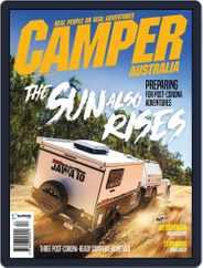 Camper Trailer Australia (Digital) Subscription April 15th, 2020 Issue