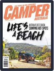 Camper Trailer Australia (Digital) Subscription December 1st, 2019 Issue