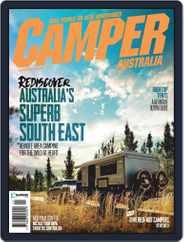 Camper Trailer Australia (Digital) Subscription November 1st, 2019 Issue