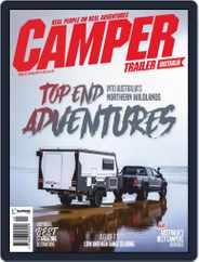 Camper Trailer Australia (Digital) Subscription September 1st, 2019 Issue