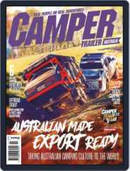 Camper Trailer Australia (Digital) Subscription February 1st, 2019 Issue