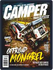 Camper Trailer Australia (Digital) Subscription January 1st, 2019 Issue