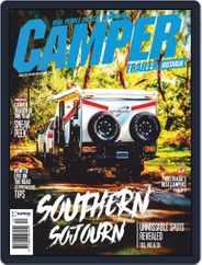 Camper Trailer Australia (Digital) Subscription December 20th, 2018 Issue