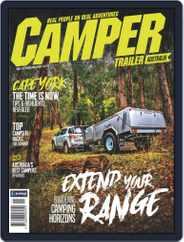 Camper Trailer Australia (Digital) Subscription December 1st, 2018 Issue