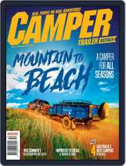 Camper Trailer Australia (Digital) Subscription November 1st, 2018 Issue