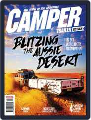 Camper Trailer Australia (Digital) Subscription October 1st, 2018 Issue