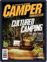 Camper Trailer Australia (Digital) Subscription September 1st, 2018 Issue