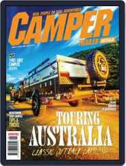 Camper Trailer Australia (Digital) Subscription July 1st, 2018 Issue