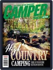 Camper Trailer Australia (Digital) Subscription June 1st, 2018 Issue