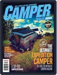 Camper Trailer Australia (Digital) Subscription April 1st, 2018 Issue