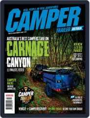 Camper Trailer Australia (Digital) Subscription February 1st, 2018 Issue