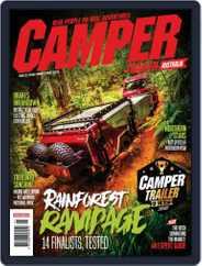 Camper Trailer Australia (Digital) Subscription January 1st, 2018 Issue
