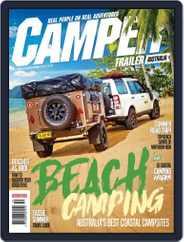 Camper Trailer Australia (Digital) Subscription November 1st, 2017 Issue
