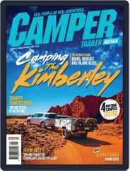 Camper Trailer Australia (Digital) Subscription October 1st, 2017 Issue