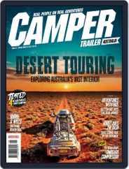 Camper Trailer Australia (Digital) Subscription September 1st, 2017 Issue